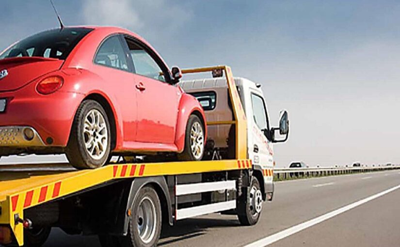 1 Calgary Towing – The Quickest Car Towing Service Provider Company in Calgary